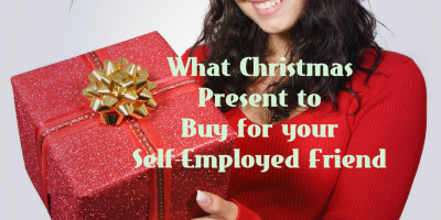 christmas gift for self-employed