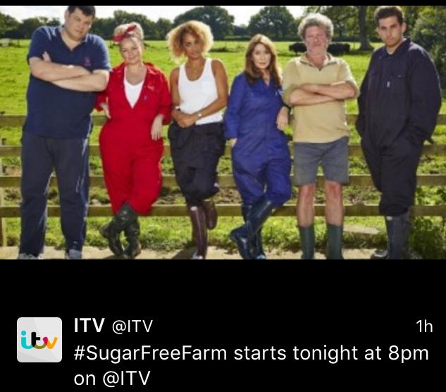 Sugar Free Farm screenshot