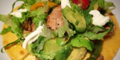 Gluten free tortilla Energya