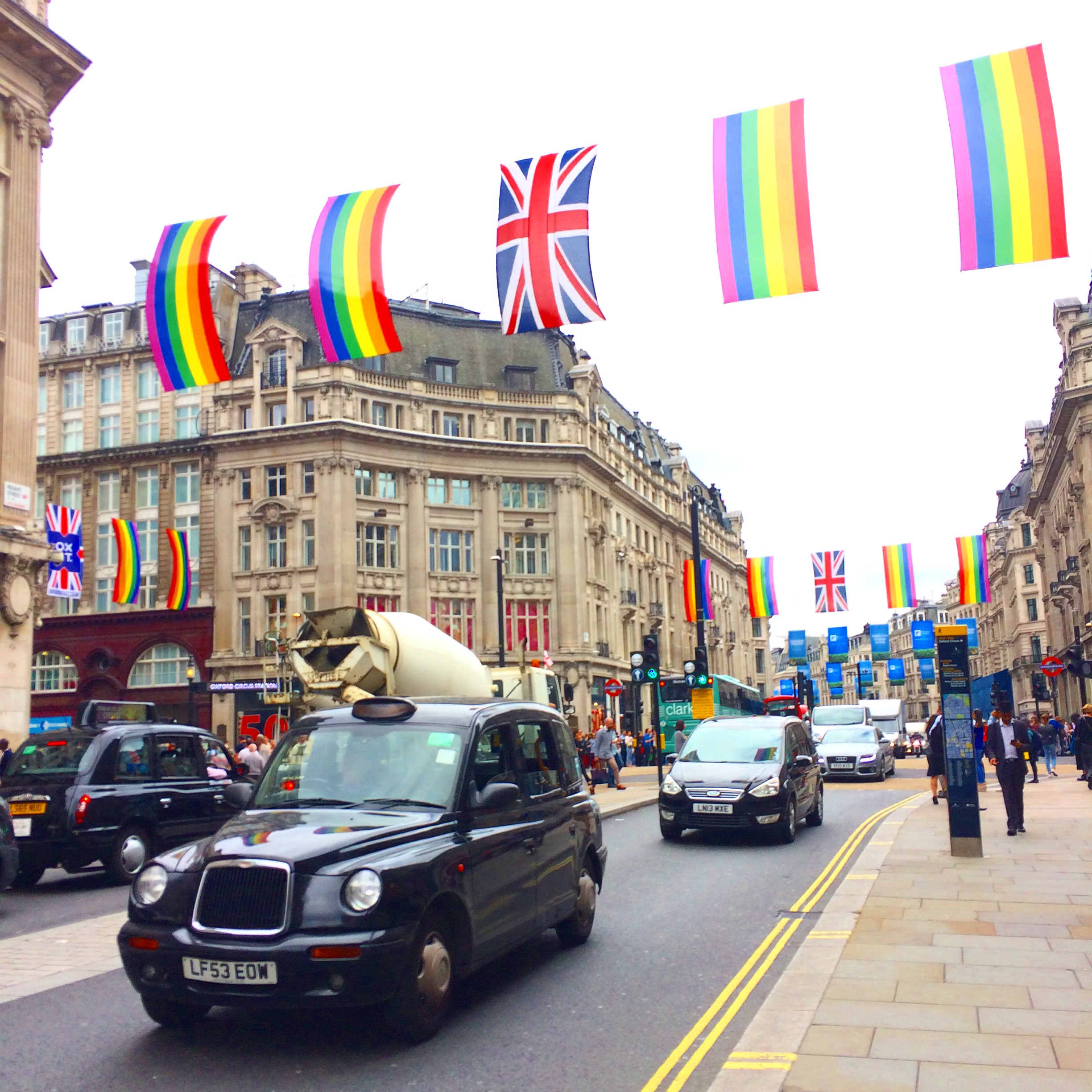 20 Years in London: A European Expat in England and Brexit