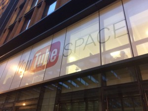 YouTube Space London
