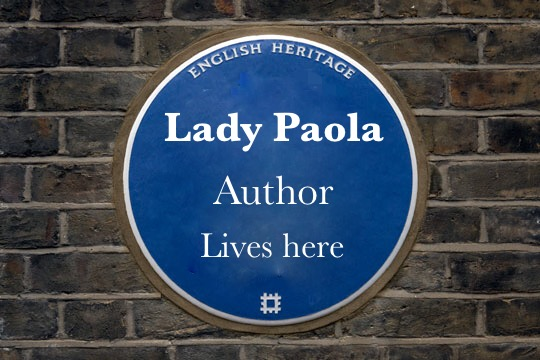 Blue Plaques in North London: English Heritage App