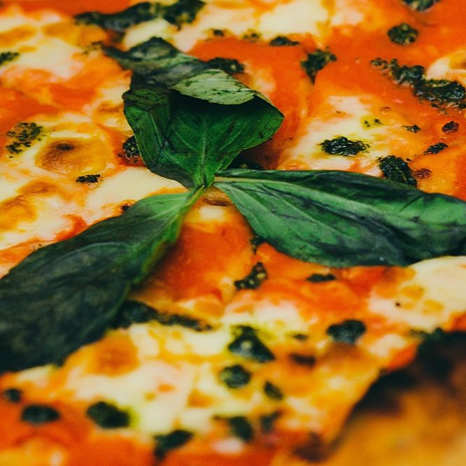 How to Make Authentic Neapolitan Pizza at Home