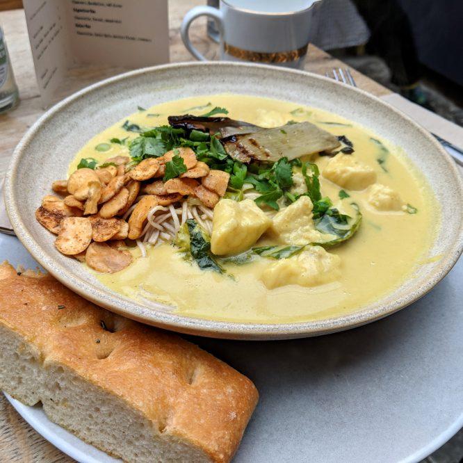 Kai Cafe and Restaurant Galway: Michelin Bib Gourmand Modern Irish Food